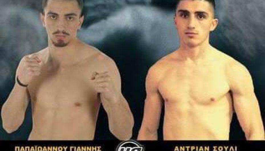 Adrian Suli nesër beson në fitore ndaj grekut Gianis