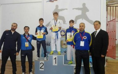 Kushtrimi fitoi 5 medalje në Gjilan