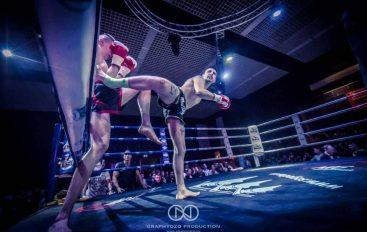 Malsor Tafaj një luftar interesant i ringjeve në Kikboks dhe MMA