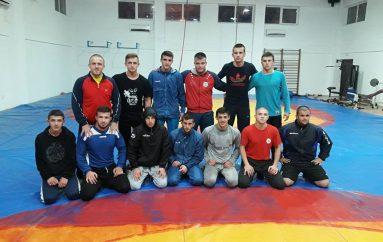 KM LIRIA me tre mundes ne Kampionatin Ballkanik per junior