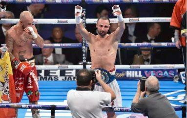 Malignaggi sfidon sërish McGregor: Të mund ty dhe Lobov brenda një nate