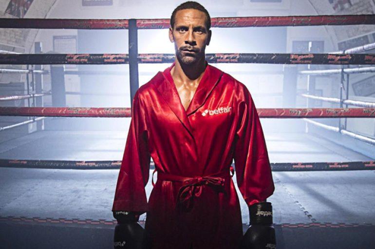 Rio Ferdinand: Pasi të marr licensën, boksier vetëm për një duel