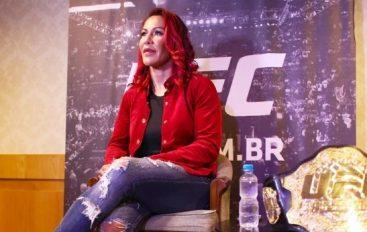 Cyborg luftë me UFC: Po më trajtojnë keq dhe paguajnë pak