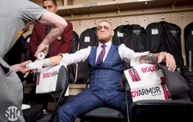 McGregor shpalos planet, ja rivalët e mundshëm për rikthimin