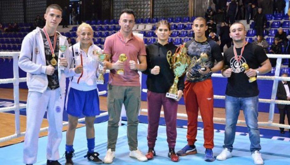 """Salihu i kënaqur me paraqitjen në turneun """"Ismet Prapashtica"""""""