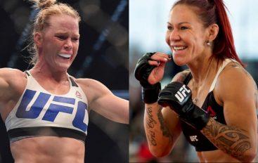 Cyborg-Holm planifikohet për UFC-219, Dana White: Së shpejti e zyrtarizojmë