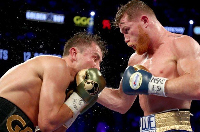 WBC urdhëron revanshin mes Golovkin e Alvarez: Duam një fitues