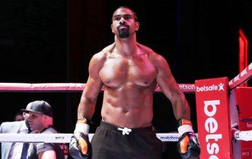 Haye kërcënon Bellew para revanshit: Jam në formën më të mirë