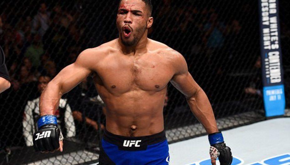 Kevin Lee, luftëtari që ka ambiciet të bëhet McGregor i ri i UFC