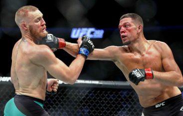 Trajneri i McGregor: Fansat nuk duan sfidën ndaj Ferguson, por triologjinë me Diaz