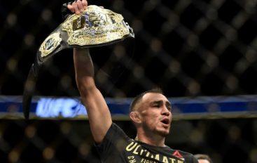 UFC-216, Ferguson mposht Kevin Lee dhe merr titullin e përkohshëm
