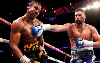 Tony Bellew: Do t'i jap fund karrierës së David Haye