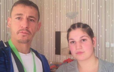 Boksierja shqiptare, apel për 6 mijë euro