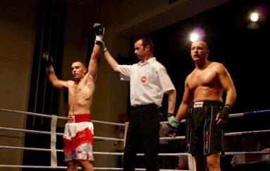 Petrit Mazrekaj të shtunën kundër serbit, Zarkov