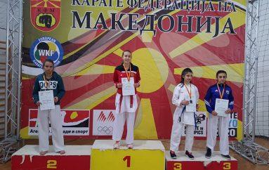 KK Forca me katër garues në ballkanikë, Verona bëhet kampione e Maqedonisë
