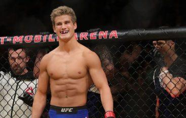 """Ylli i UFC do të kandidojë për rolin e djalit të Ivan Drago-s në """"Creed 2"""""""