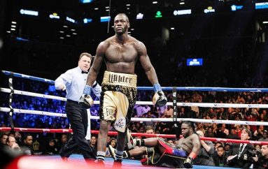 Wilder kërcënon Joshua: Mund të vraposh e fshihesh, një ditë do të të kap