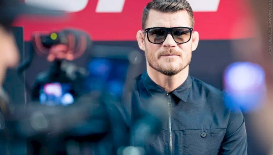 Bisping pranon ofertën e UFC, duel me Gastelum në eventin e Shangait