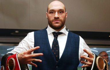 Një sfidant për Tyson Fury, ish-kampioni i botës fton britanikun në ring