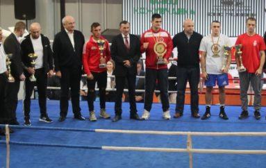 Gongu i Artë shkon në Shqipëri e fiton Bekim Vjerda