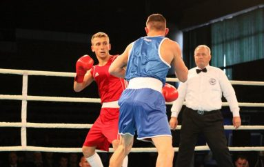 Kosova me disa boksierë në turneun 'Gongu i Artë'