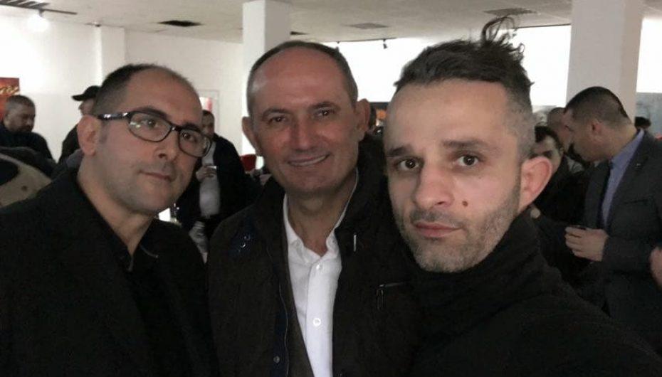 Kryetari i Ferizajt, Agim Aliu, mbështet fuqishëm ICF Ferizaj