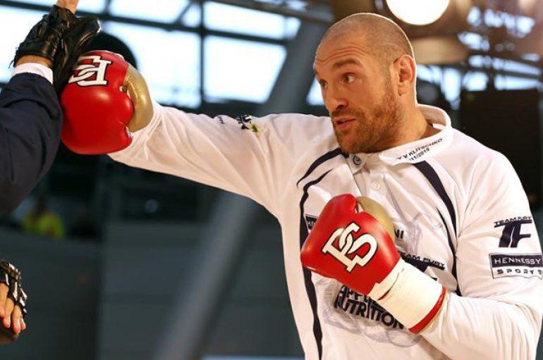 """Tyson Fury merr """"OK"""" nga antidopingu, mund të rikthehet në ring"""