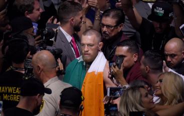 Mafia irlandeze kërcënon me vdekje Conor McGregor