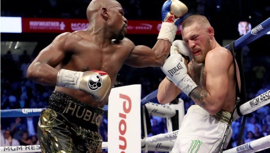 Mayweather: McGregor e mbajta mbi shpinë që të dukej duel i bukur