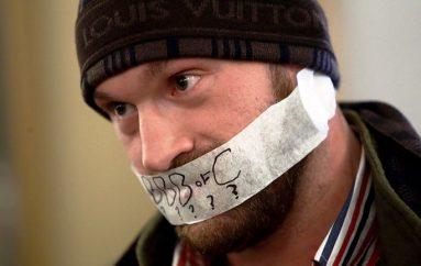 Rikthimi i Fury në rrezik pas marrëveshjes, mungon ende licensa për boksim