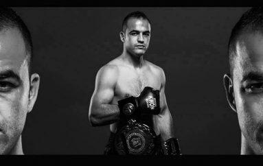 Shefat Isufi më 16 shkurt mbron titullin WBO