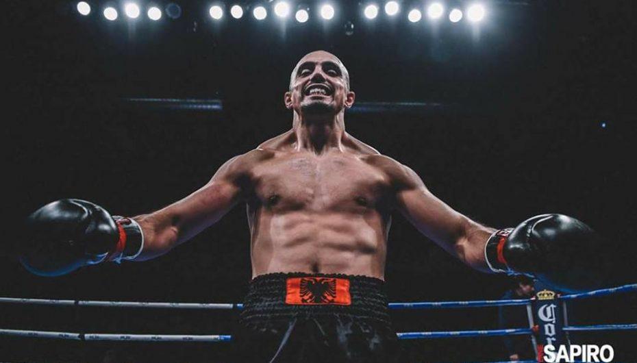 Fatlum Zhuta me 16 mars ngjitet sërish në ring