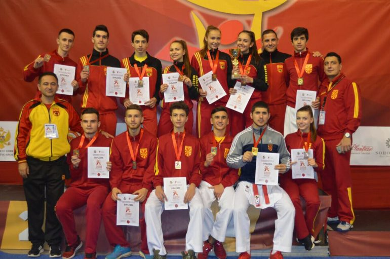 Arlind Hyseini pret medalje nga KE në Sochi