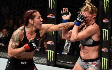 Cyborg mirëpret një duel me Nunes: Përballem me këdo që më ofron UFC