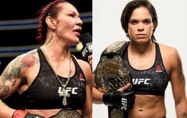 Cyborg pranon marrëveshjen për t'u përballur me Nunes në UFC-226
