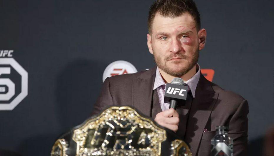 Miocic: Jam pesha e rëndë më e mirë e historisë së UFC