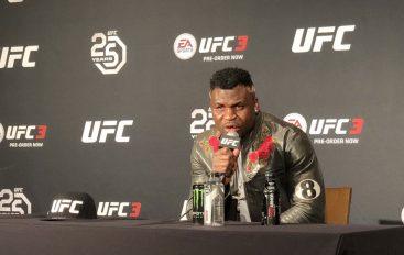 Ngannou: Mësova më shumë nga humbja se sa në katër vite në MMA
