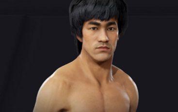 Zbuloni legjendat që do të përfshihen në EA UFC 3