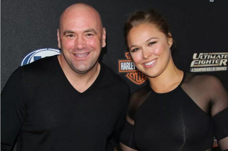 Ja mesazhi i Dana White pas largimit të Ronda Rousey nga UFC