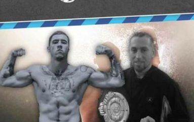 """Urim Saiti kthehet pas dy viteve në ring edhe atë në """"Fight Night in der Crosshalle"""""""