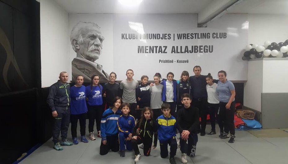 Ushtrime të përbashkëta mes klubeve, Allajbegu përshëndet këtë nisje