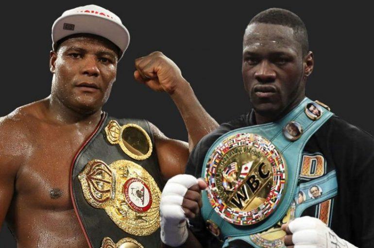 Wilder: Ortiz do ta bëj shembull për të gjithë rivalët