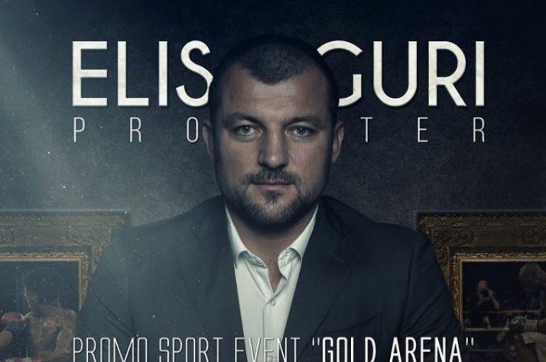 """Elis Guri: Ja çfarë është """"Boxing Night"""", jo vetëm sport por edhe argëtim!"""