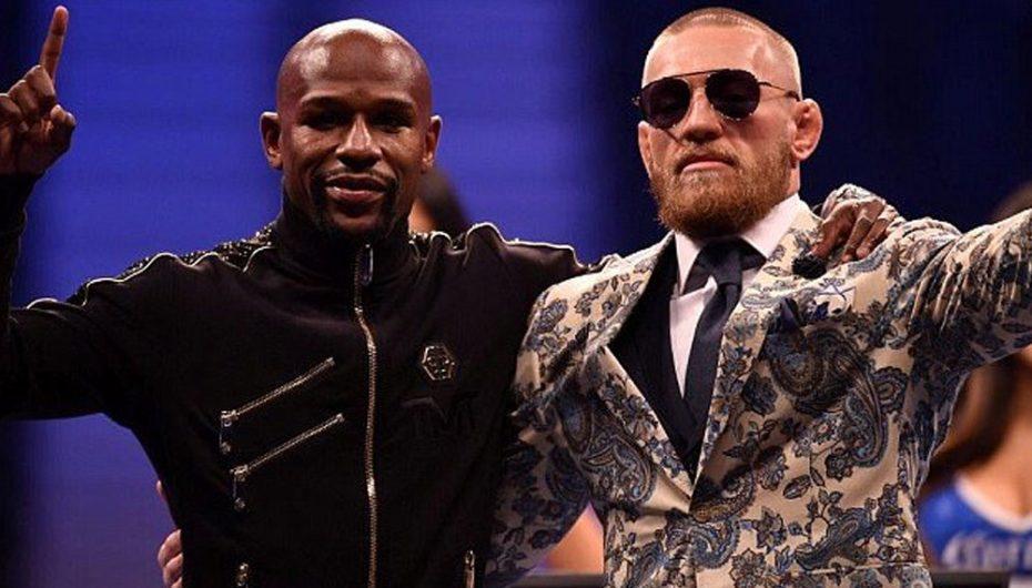 McGregor heq dorë: Nuk do të ketë asnjë revansh me Mayweather