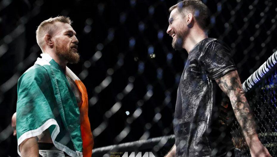 Trajneri i McGregor: Ja çfarë do të ndodhte nëse Mayweather do të ndeshej me McGregor në MMA