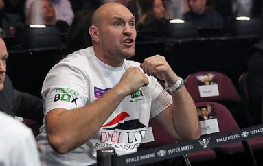 Tyson Fury paralajmëron rikthimin: Së shpejti do mësoni lajmin e madh