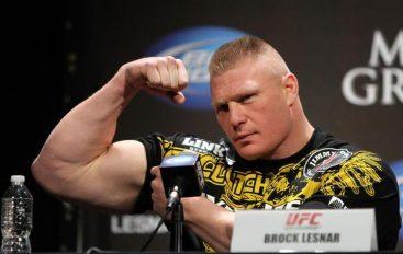 UFC synon të rikthejë në kafaz ish-kampionin e botës