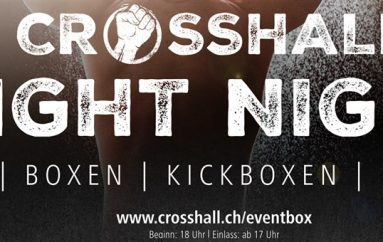 """Fight Night in der Crosshalle"", ja nga ku mund të rezervoni tiketa"