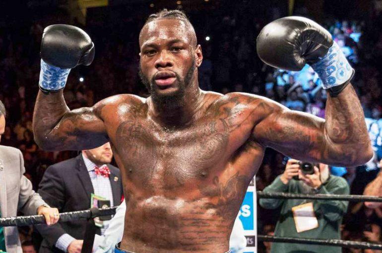 Wilder: Pasi të mund Ortiz, do të bëhem njeriu më i rrezikshëm në botë