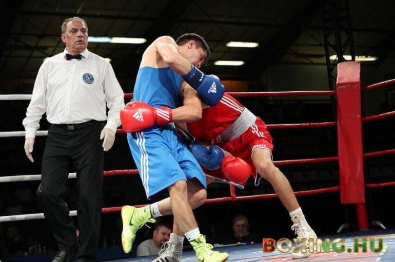 Bogujevci publikon emrat e boksierëve për turne